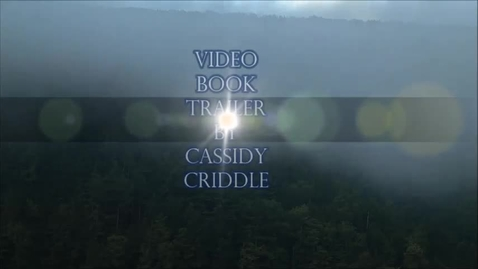 Thumbnail for entry Hit and Run by McDaniel Video Book Trailer by Cassidy Criddle