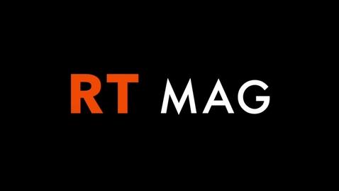 Thumbnail for entry RT Magazine, Oct. 23, 2020