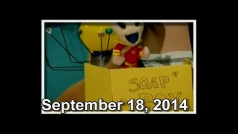Thumbnail for entry Orca Live September 18, 2014