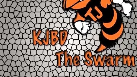 Thumbnail for entry SwarmTV Episode 7