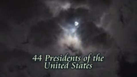 Thumbnail for entry 44 Presidents of the United States