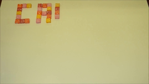 Thumbnail for entry Stop Motion: Candy Games