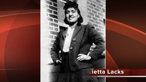 Thumbnail for entry Celebrating Black History - Henrietta Lacks