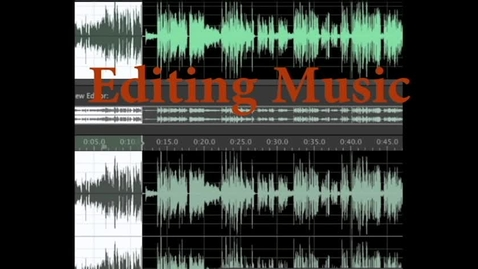 Thumbnail for entry Adobe Audition Copy Pasting For Music Audio