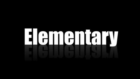 Thumbnail for entry 2013 Sanger Elementary Art Fair