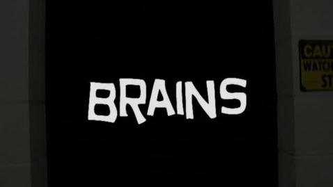 Thumbnail for entry BRAINS