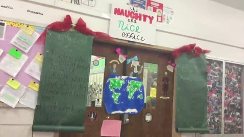 Thumbnail for entry Happy Holidays from Tottenville High School