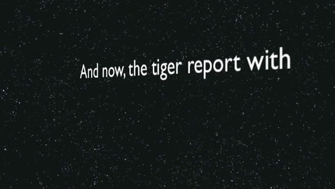 Thumbnail for entry 2015 12 11 Tiger Television