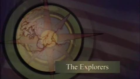 Thumbnail for entry Snippets of Learning Chapter 3: The Explorers
