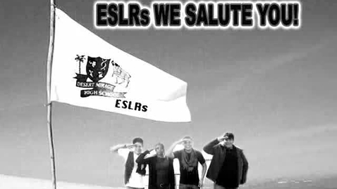 Thumbnail for entry ESLRs Vol. 1