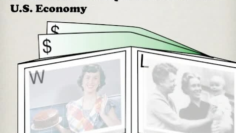 Thumbnail for entry Ch 9 -Lesson 2 - Post-War Economy