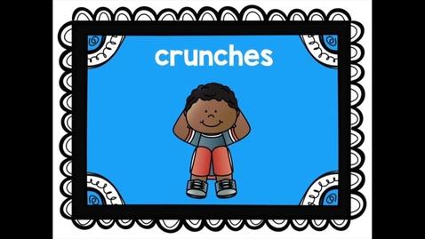Thumbnail for entry Kindergarten Sight Words