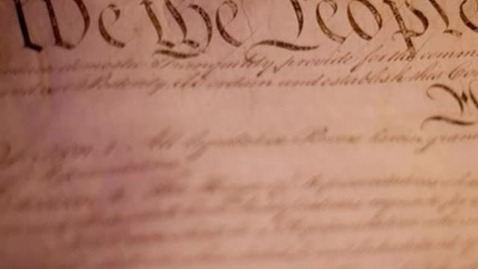 Thumbnail for entry  United States Constitution Article1 Section 5 Social Studies Middle School