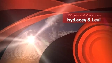 Thumbnail for entry 150 Years of Volcanoes