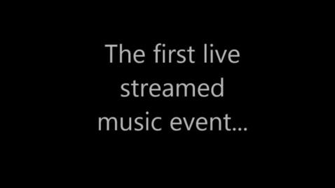 Thumbnail for entry Music Solo Showcase - April 11, 2013