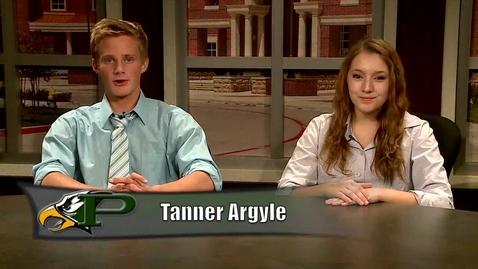 Thumbnail for entry Eagle TV Episode 5