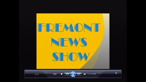 Thumbnail for entry November 9 Broadcast