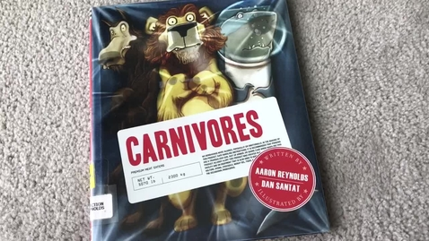 Thumbnail for entry Carnivores