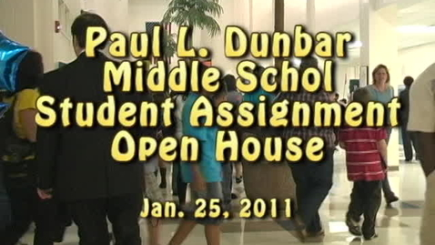 Thumbnail for entry Cirque du Dunbar