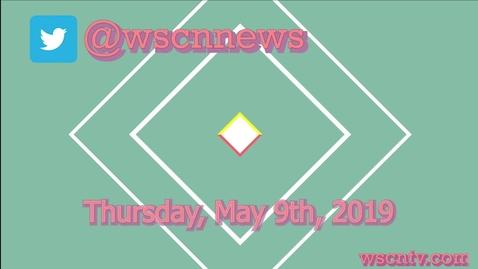 Thumbnail for entry WSCN 05.09.19 w/Crimson & Clover PTV