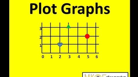 Thumbnail for entry Plot Graphs