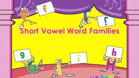Thumbnail for entry Word Family IT LESSON
