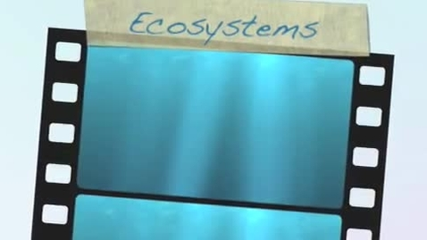 Thumbnail for entry Ecosystems - Music Video