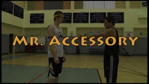 Thumbnail for entry Pickup Basketball stereotypes
