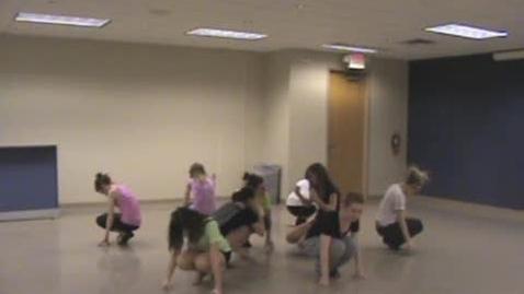Thumbnail for entry Elite Dance Team