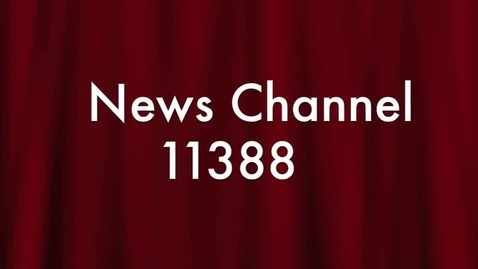 Thumbnail for entry Channel 11388 Gifted News