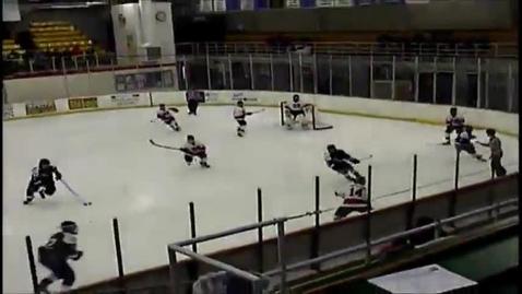 Thumbnail for entry Redmen Hockey vs. Macomb Dakota