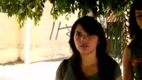 Thumbnail for entry El Graffitti como un problema social
