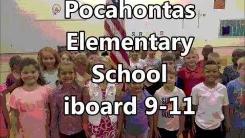 Thumbnail for entry Poca Tech patriot iboard