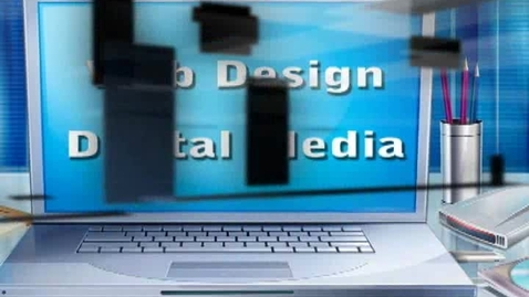 Thumbnail for entry LCB Academy Web Design/Digital Media Classes Promo