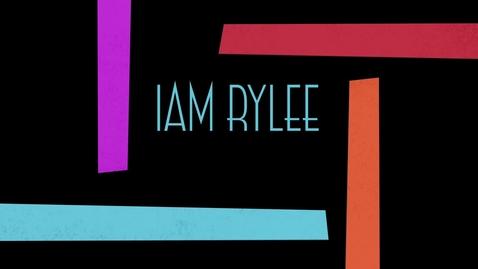 Thumbnail for entry Iam Rylee Harris
