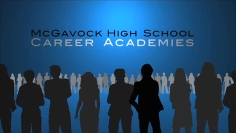 Thumbnail for entry The Academies of Nashville at McGavock Promo Video