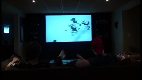 Thumbnail for entry Life As Hockey
