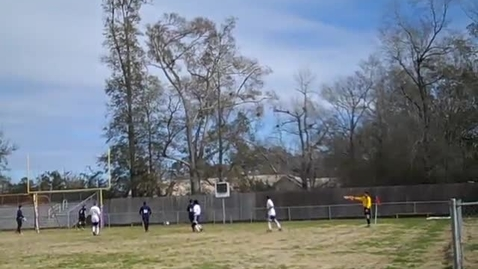 Thumbnail for entry Amite High Soccer
