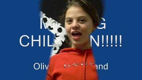 Thumbnail for entry Missing Children