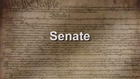 Thumbnail for entry The Senate