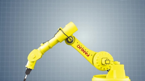 Thumbnail for entry RAMTEC Automation Training Center Provides Industry-Certified FANUC Automation Training Programs