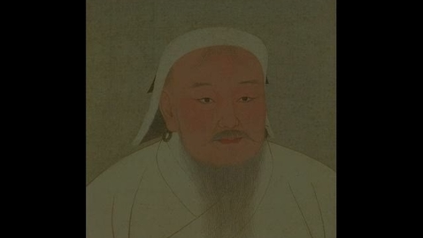 Thumbnail for entry Genghis Khan: A Retrospective Interview