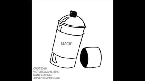 Thumbnail for entry Magic