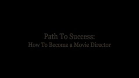 Thumbnail for entry Path to Success