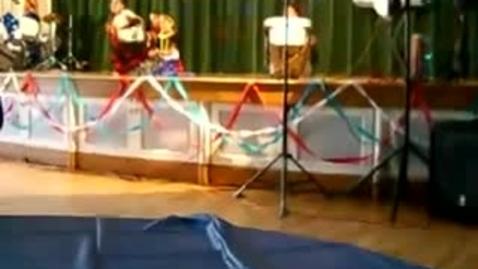 Thumbnail for entry Anuragi Dance