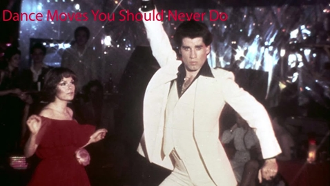 Thumbnail for entry Dance Moves You Should Never Do - WSCN (2014/2015)