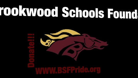 Thumbnail for entry Brookwood Schools Foundation