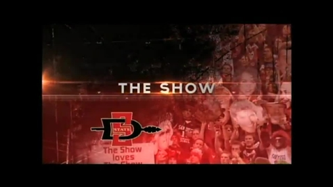 Thumbnail for entry COLLEGE BOUND- THE SHOW- San Diego State University at Edward Hyatt Elementary!!