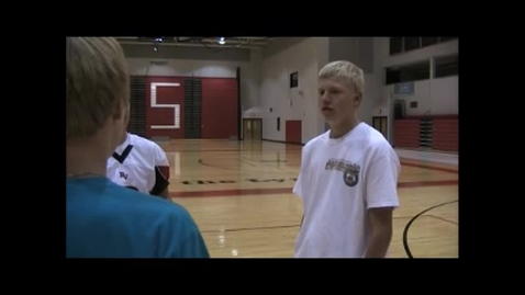 Thumbnail for entry Carter Erickson Football Challenge