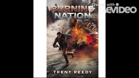 Thumbnail for entry Reedy, Trent - Burning Nation